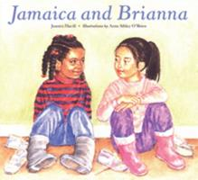 Jamaica and Brianna 0395644895 Book Cover