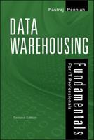 Data Warehousing Fundamentals for It Professionals 8126537299 Book Cover