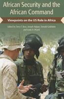 African Security and the African Command: Viewpoints on the Us Role in Africa 1565494121 Book Cover