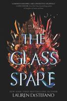 The Glass Spare 0062491288 Book Cover