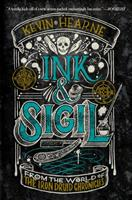 Ink and Sigil 198482127X Book Cover