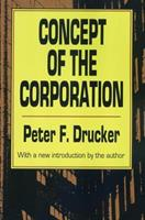 Concept of the Corporation 0381980936 Book Cover