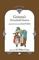 Household Tales by the Brothers Grimm 0486210804 Book Cover