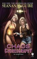 Chaos Choreography 075640813X Book Cover