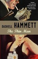 The Thin Man 0394717740 Book Cover