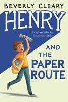 Henry and the Paper Route 0439385938 Book Cover