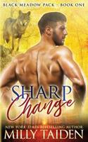 Sharp Change 1940223040 Book Cover