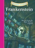 Frankenstein 140272666X Book Cover