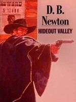 Hideout Valley 0786248351 Book Cover