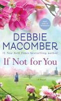 If Not for You 0553391968 Book Cover