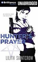 Hunter's Prayer 0316001767 Book Cover