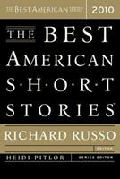 The Best American Short Stories 2010 0547055323 Book Cover