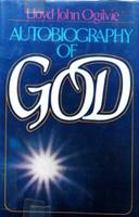 Autobiography of God 0830706836 Book Cover