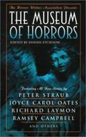 The Museum of Horrors 0843950773 Book Cover