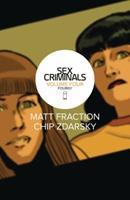 Sex Criminals, Vol. 4: Fourgy! 153430231X Book Cover