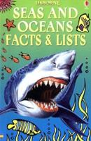 Seas and Oceans (Facts & Lists) 0746052308 Book Cover