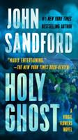 Holy Ghost 0735217327 Book Cover
