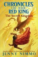 The Secret Kingdom 054539483X Book Cover