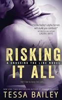Risking it All 1682811301 Book Cover