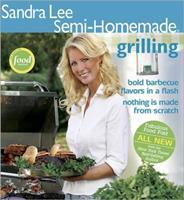 Semi-Homemade Grilling 0696232219 Book Cover