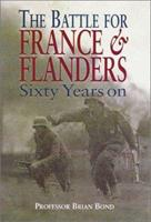 Battle for France and Flanders 0850528119 Book Cover