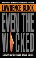 Even the Wicked 0688141811 Book Cover