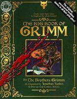 The Big Book of Grimm (Factoid Books) 1563895013 Book Cover