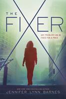 The Fixer 1619635941 Book Cover