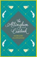 The Allingham Case-Book 0881848891 Book Cover