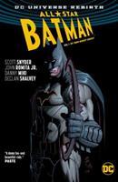 All-Star Batman, Vol. 1: My Own Worst Enemy 1401274420 Book Cover