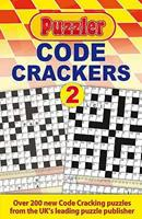 """""""Puzzler"""" Codewords 2 (Puzzler) 184442474X Book Cover"""