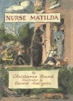 Nurse Matilda 0839826044 Book Cover