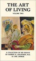 Art of Living, Vol. 2 0898040337 Book Cover
