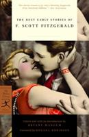 The Best Early Stories of F. Scott Fitzgerald (Modern Library Classics) 0812974778 Book Cover
