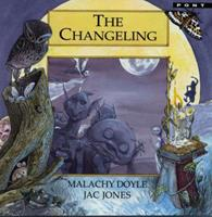 The Changeling (Legends from Wales) 1859026915 Book Cover