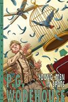 Young Men in Spats 0099514036 Book Cover