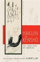 Hakuin on Kensho: The Four Ways of Knowing 1590303776 Book Cover