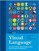 Visual Language - Perspectives for Both Makers and Users 9490947725 Book Cover