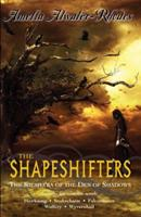 The Shapeshifters 0385739508 Book Cover