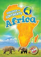 Africa 1626173230 Book Cover