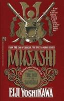 Musashi: Way of the Samurai 0671644211 Book Cover