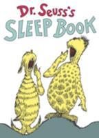 Dr. Seuss's Sleep Book 0394800915 Book Cover