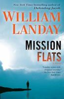 Mission Flats 0385336144 Book Cover