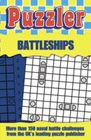 Puzzler Battleships 1844426092 Book Cover
