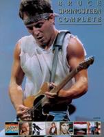 Bruce Springsteen Complete 0769273602 Book Cover