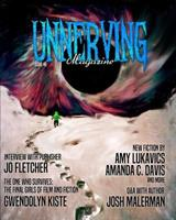Unnerving Magazine Issue #6 1775254453 Book Cover