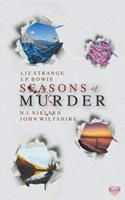 Seasons of Murder 1944770259 Book Cover