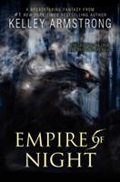 Empire of Night 0062071270 Book Cover