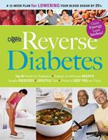 Reverse Diabetes: A 12-Week Plan for Lowering Your Blood Sugar by 25% 1606521497 Book Cover