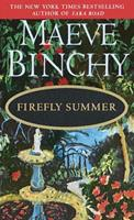Firefly Summer 0099485419 Book Cover